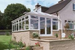 Delightful-uPVC-conservatory