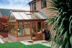 Golden-Oak-uPVC-Conservatory