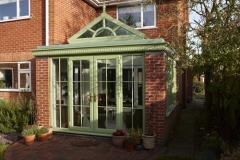 uPVC-Conservatory-in-traditional-green