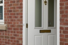 uPVC-Entrance-door-white