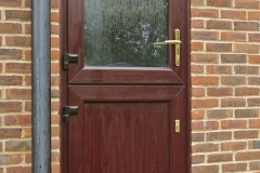 uPVC-Residential-Door-Rosewood-laminate