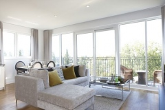 Beautiful-uPVC-patio-doors-and-windows-in-a-fantastic-contemporary-apartment