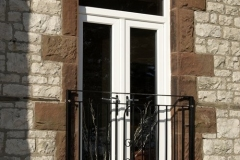 uPVC-French-doors-with-balcony