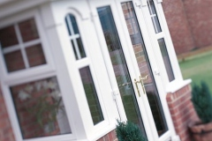 uPVC-Porch-and-double-glazed-door